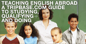 Teaching English Abroad : Complete Guide